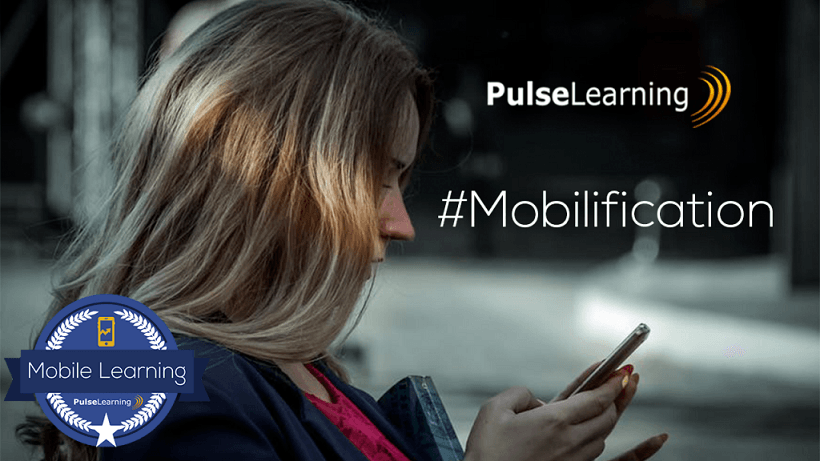 6 Ways Mobile Learning Impacts Corporate Training
