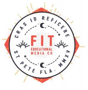 FIT Educational Media Co. logo