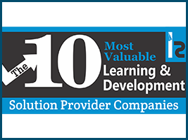 Learnnovators Among Top 10 Learning And Development Solution Providers For 2017