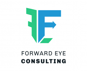 Forward Eye logo