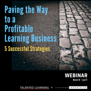 Learning Tech Experts To Present Online Training Business Strategies