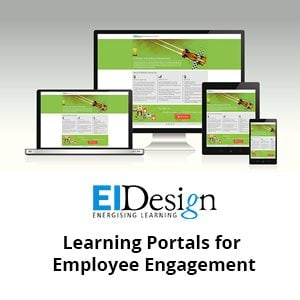 EI Design Rolls Out Learning Portals For Employee Engagement