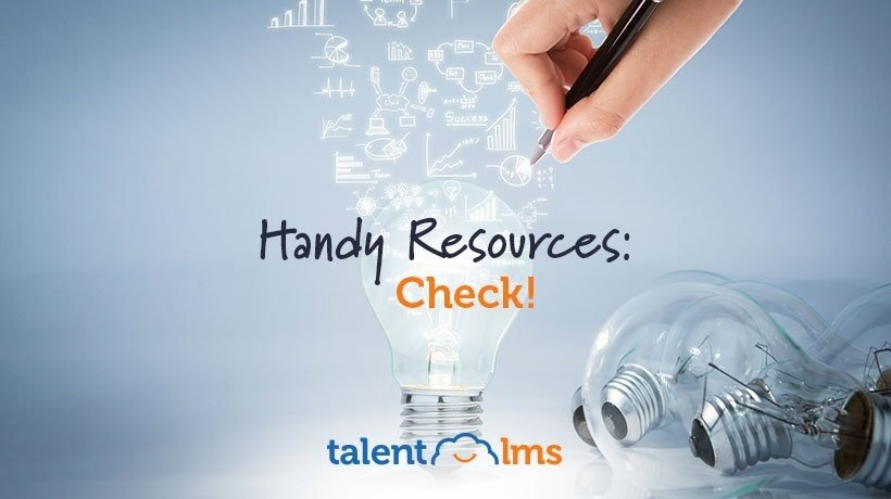 Learning About eLearning: Useful TalentLMS Resources