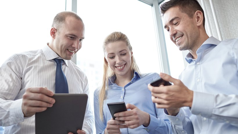 3 Easy Ways Learning Managers Can Use Mobile Learning For Better Leadership Training