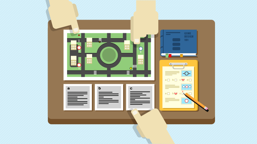 4 Learning Game Design Mistakes Instructional Designers Make