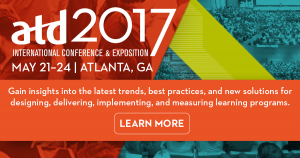ATD 2017 International Conference & Exposition