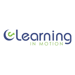 Elearning In Motion logo