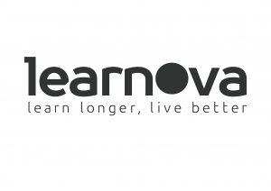 Learnova logo