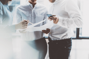 5 Ways Mobile Technology Enhances Your Workplace