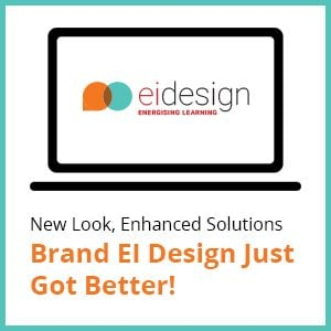 EI Design Unveils New Logo And Website