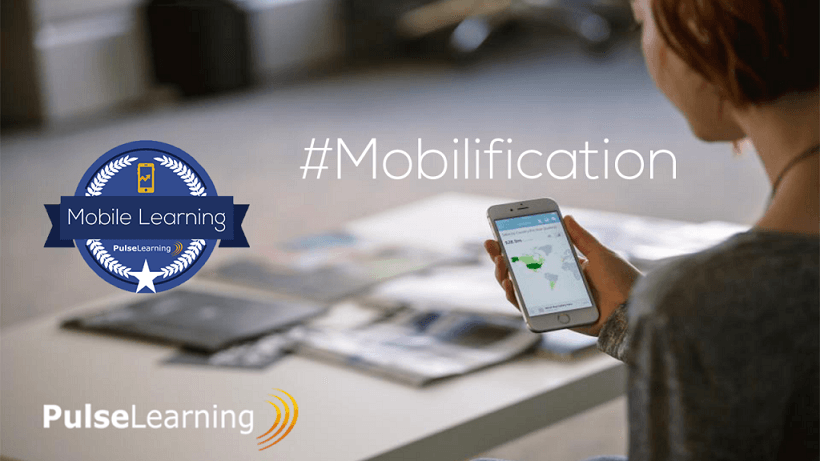 6 Questions To Decide If Mobile Learning Is Right For Your Organization