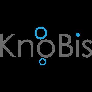 KnoBis logo