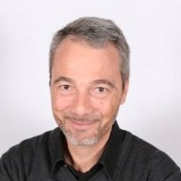 Photo of Christophe Borlat