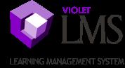 Violet LMS logo