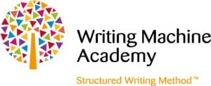 Writing Machine Academy logo