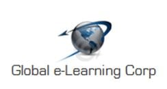 Global eLearning Corporation logo