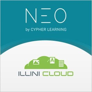 NEO LMS Announces Integration With IlliniCloud