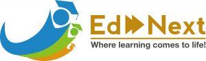 Ed-Next logo