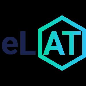 eLAT logo
