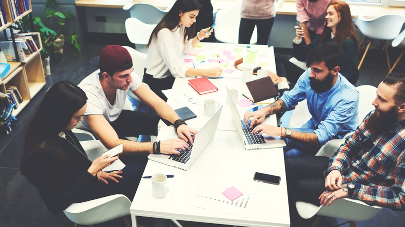 5 Foolproof Ways To An Engaging Online Training Program For Your Employees