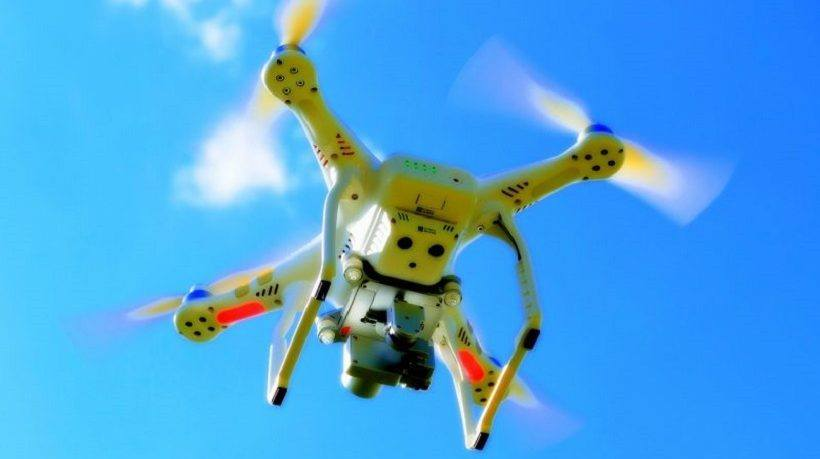 5 Ways To Use Drones In The Classroom: Cherishing Student's Passion For Technology