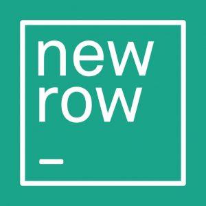 Newrow Inc. logo