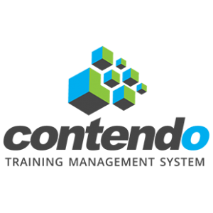 Contendo Training Management System (TMS) logo