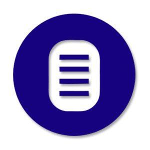 Chuck Brown Voiceover logo