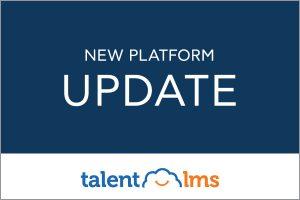 Enterprise eLearning Platform TalentLMS Gets Spring Update