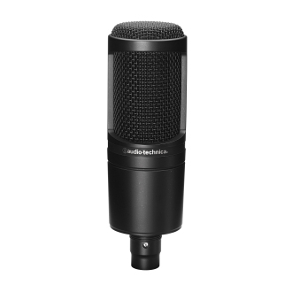 Cardioid Microphone AT2020