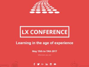 LX Design Conference