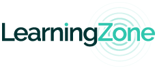LearningZone logo