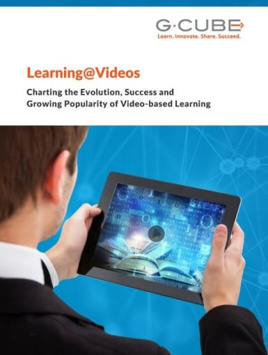 Learning@Videos - Charting The Evolution, Success & Growing Popularity Of Video-based Learning