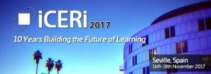 ICERI2017 - International Conference Of Education, Research And Innovation