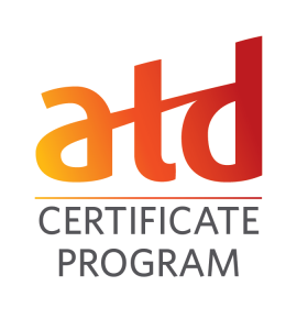 Scenario-Based eLearning Certificate