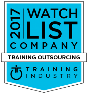 G-Cube In Top 12 TrainingIndustry's Outsourcing Companies Watchlist