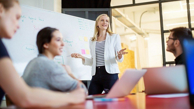 5 Benefits Of Corporate Knowledge Sharing