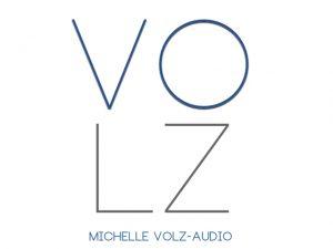 Michelle Volz Voiceovers logo