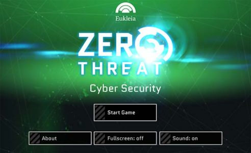 Zero Threat Training Game Helps Businesses Combat Cyber-Threats