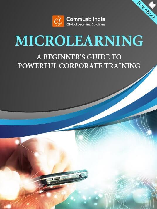 Free Ebook: Get the eBook Microlearning: A Beginner's Guide To Powerful Corporate Training