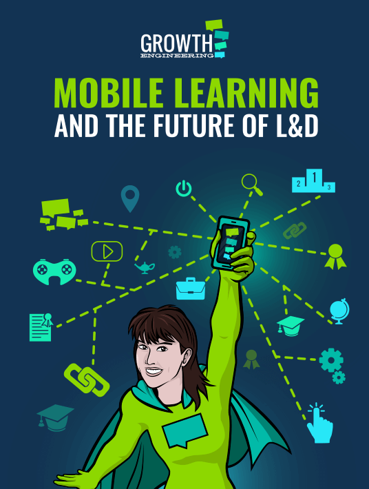Free Ebook: Mobile Learning And The Future Of L&D