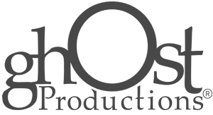 Ghost Productions logo