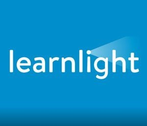 Learnlight logo
