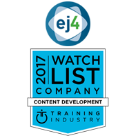 ej4 Named To 2017 Content Development Companies Watch List