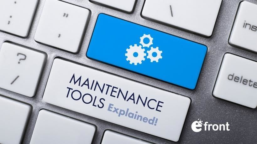 Easy Maintenance: Working With eFrontPro's System Settings - Part 1