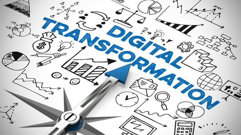 Encouraging Innovation Through Digital Transformation: Reaching Benefits Of Technology In Learning