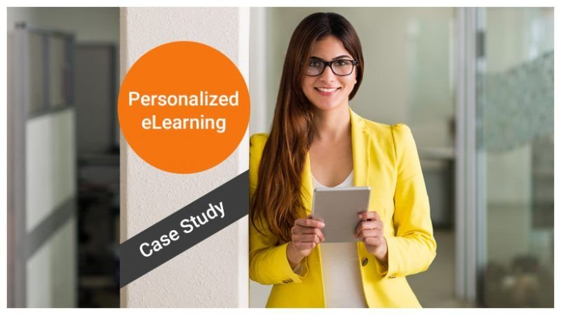 case study personalised learning The authors consider personalised learning in the context of delivering a specialist postgraduate course - clined 711, elearning and clinical education - at the faculty of - dcrelationispartof technology-supported environments for personalized learning: methods and case studies en_us.