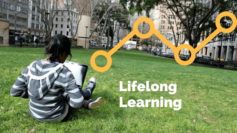 L&D / HR Should Be The Architects Of Lifelong Learning