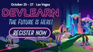 DevLearn 2017 Expo