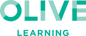 Olive Learning logo